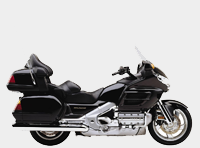 Gold Wing GL 1800 2001-2005