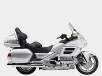 Goldwing GL 1800 2006-2011