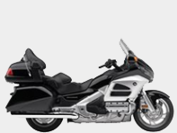 Gold Wing GL 1800  2012-