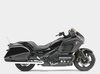 Gold Wing GL 1800  F6B