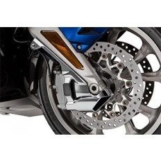 CHROME FRONT CALIPER COVERS Goldwing 2018