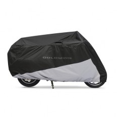 CYCLE COVER (GRAY) Goldwing GL1800 2018