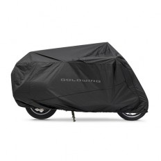 CYCLE COVER (BLACK) Goldwing GL1800 2018