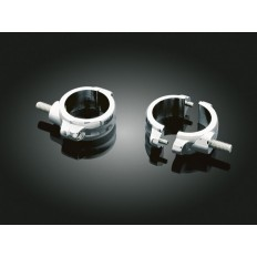39mm Two-Piece Fork Mounts