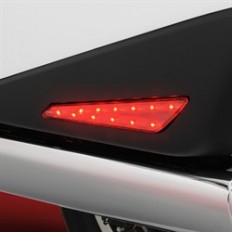 RED LED MARKER LIGHT SET Goldwing 2018