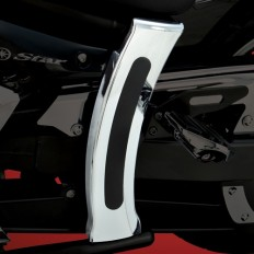63-211 1 ABS Frame Cover