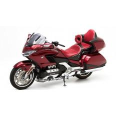 Master's Type Saddle for 2018 Honda Gold Wing 1800 Tour