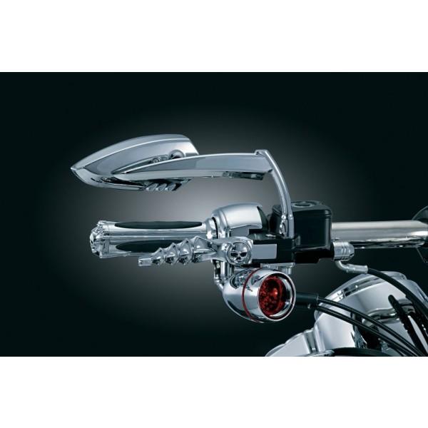 Lusterka Motocyklowe Scythe Domotocykli Pl