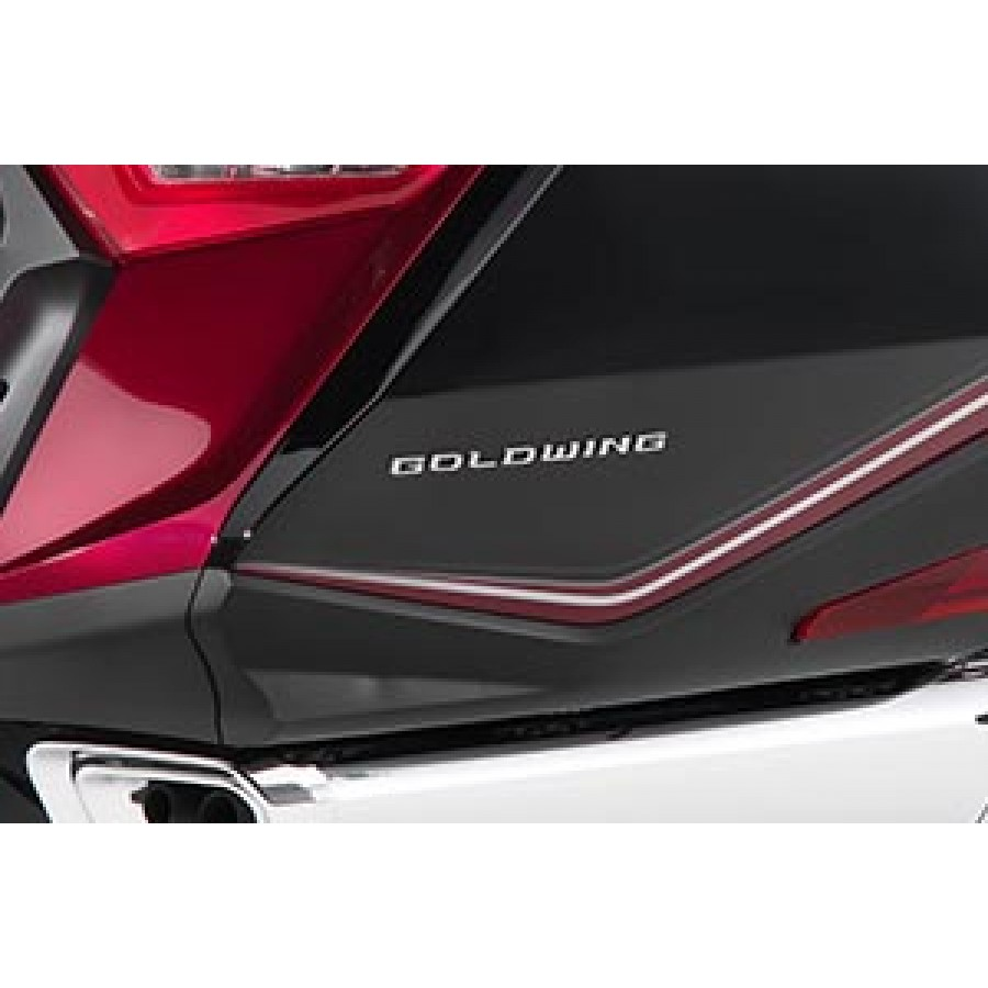 Emblemat na kufry GL1800 2018 Goldwing