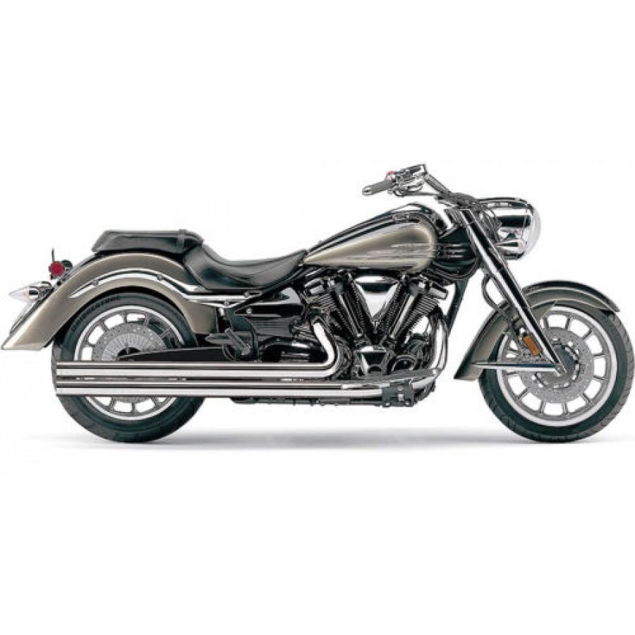 Wydech COBRA SPEEDSTER SLASHDOWN Yamaha VX1900 Wyprzedaż!!
