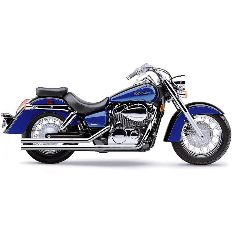 Wydech COBRA LO-BOY SHOTGUN Harley-Davidson Softail Wyprzedaż!!