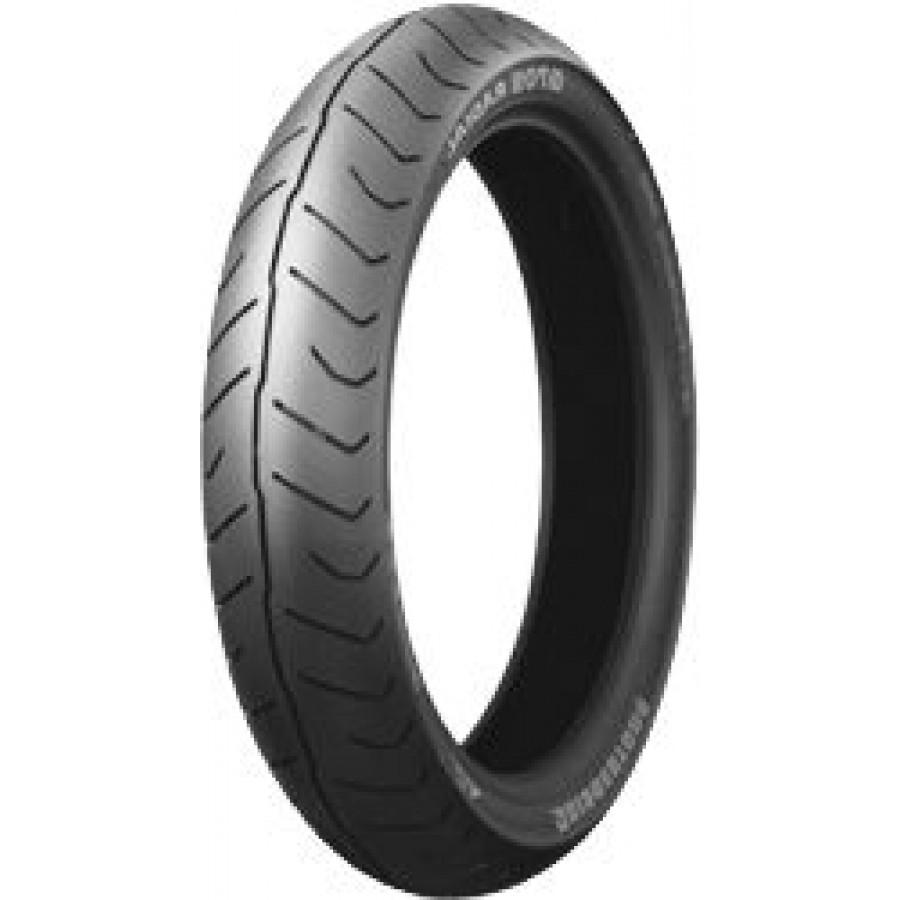 Opona Bridgestone G709 130/70 R18 TL 63H koło przednie