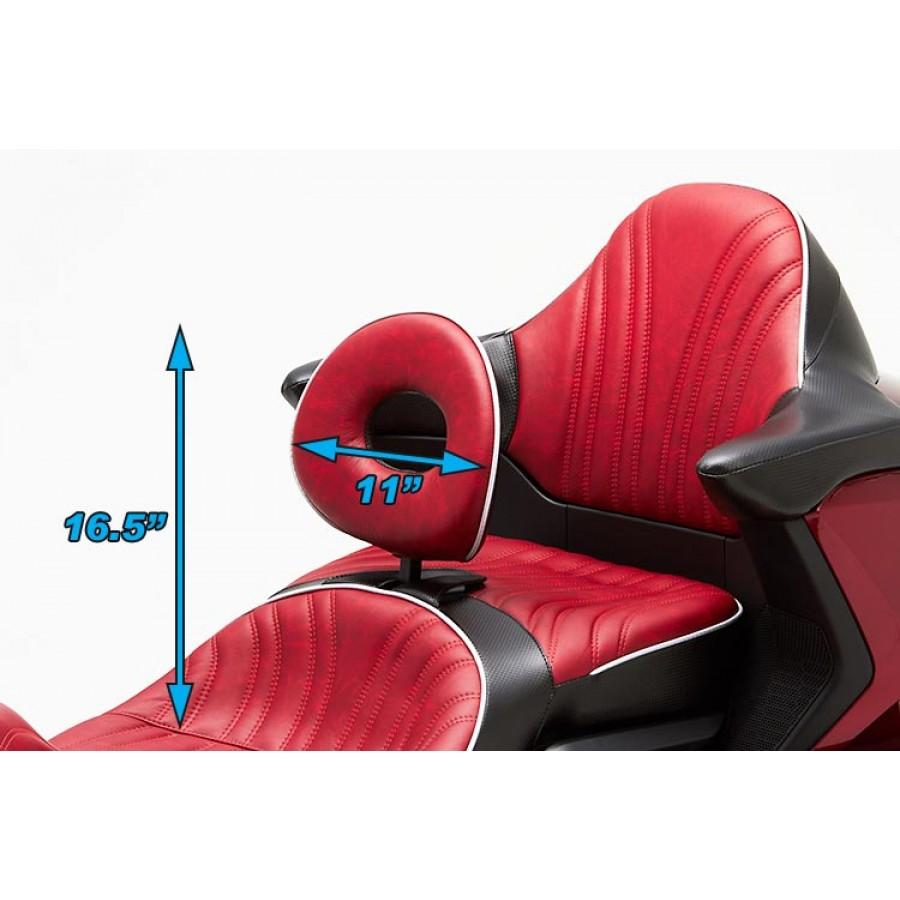 Ovalbac Standard Backrest (each) Goldwing