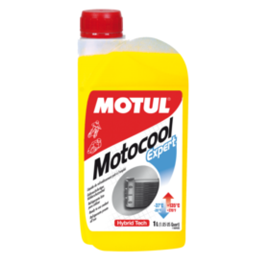 płyn chłodniczy Motocool Expert -37 - 1L