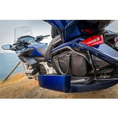 SADDLEBAG LINER SET GL1800 2018 Goldwing