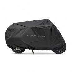 Pokrowiec na motocykl - czarny GL1800 2018 Goldwing