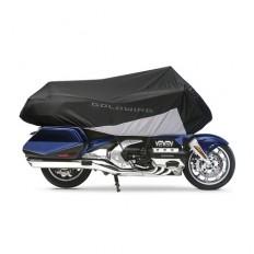 Pół pokrowiec na motocykl - szary GL1800 2018 Goldwing