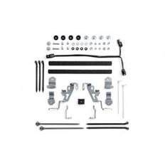 Zestaw montażowy halogenów przeciwmgielnych GL1800 2018 Goldwing