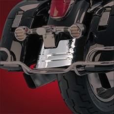 Okucie na tylny błotnik motocykla Honda Valkyrie