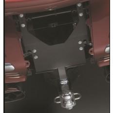 Motocyklowy hak holowniczy Honda GL 1800