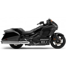 Wydechy Slip-Ons, Six-2-Six Goldwing