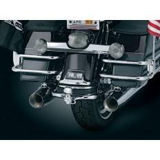 Hak holowniczy do motocykli Harley Davidson Touring