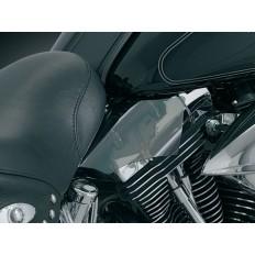 Motocyklowe osłony silnika Softail