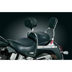 Oparcie kierowcy do motocykli Harley Davidson Softail