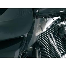 Motocyklowe osłony silnika do modeli Harley Davidson