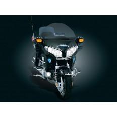 Brewki na przednie lampy motocykla Honda GL