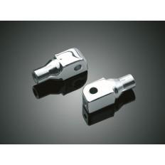 Adaptery do motocyklowych podnóżków Honda VTX1300 VTX1800