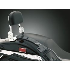Motocyklowa poduszka do oparcia pasażera