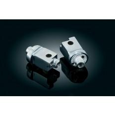 Adaptery Splined do motocyklowych podestów Honda VTX1800