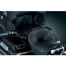 Motocyklowe uchwyty dla pasażera