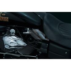 Motocyklowe osłony silnika