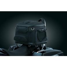 Motocyklowa torba do przewożenia zwierząt
