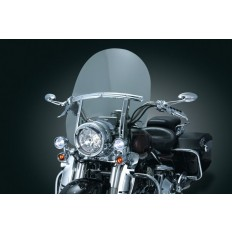 AirMaster Replacement Windshield for Road King, Mid, Light Smoke