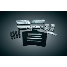 Fairing Factory OE Style Hinge/Latch/Hardware Kit