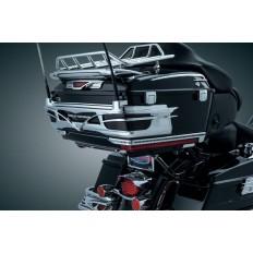 Akcenty na kufer motocykla Harley Davidson
