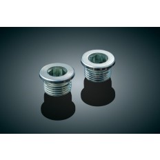 18mm O2 Sensor Bung Plugs