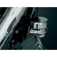 Nakładka na zbiorniczek płynu hamulcowego Yamaha
