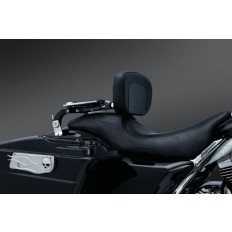 Motocyklowe oparcie pasażera i kierowcy