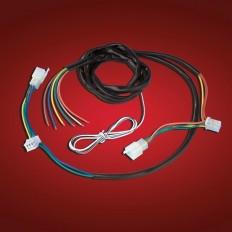 Zestaw kabli do przyczepy Goldwing GL1500