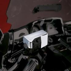 Nakładka na sterownik radia CB do Hondy GL 1500