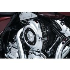 Chromowana osłona filtra powietrza Harley Davidson
