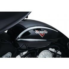 Nakładki na zbiornik motocykla Victory