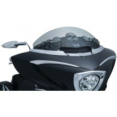 Motocyklowa szyba do owiewki motocykla Victory