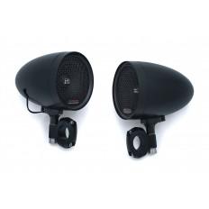 Głośniki RoadThunder® firmy MTX®