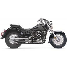 Wydech COBRA Speedster Slashdown Honda VTX 1800