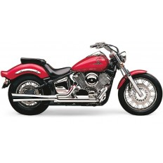 Wydechy Power Pro 2 into 1 Yamaha V-Star 1100